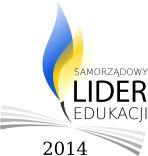 Samorządowy Lider Edukacji 2013