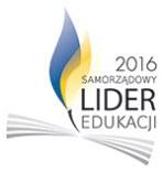 Samorządowy Lider Edukacji 2016