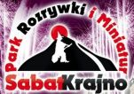 Park Rozrywki iMiniatur SabatKrajno